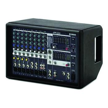 Mixer có công suất Yamaha
