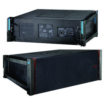 Loa Full Line Array GRF; Series FLE