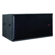Loa Sub Line Array GRF; Series LA
